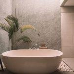Få det badeværelse du drømmer om med en badeværelsesrenovering